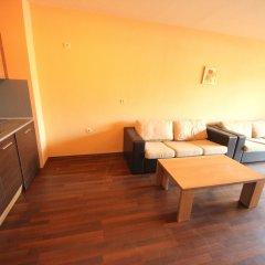 Апартаменты Menada Villa Bonita Apartments Солнечный берег в номере фото 2