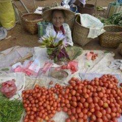WEStay at the Grand Nyaung Shwe Hotel фото 2