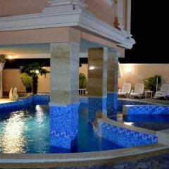 SG Family Hotel Sirena Palace Аврен бассейн фото 3
