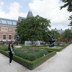 Отель Canal Belt apartments - Rijksmuseum area Нидерланды, Амстердам - отзывы, цены и фото номеров - забронировать отель Canal Belt apartments - Rijksmuseum area онлайн городской автобус