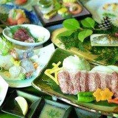 Отель Shikinosato HANAMURA Япония, Минамиогуни - отзывы, цены и фото номеров - забронировать отель Shikinosato HANAMURA онлайн фото 4