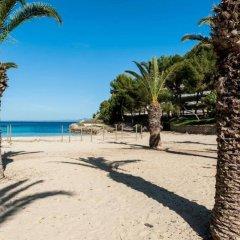Отель Esmeralda пляж