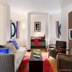Отель Hilton Brussels City комната для гостей фото 2