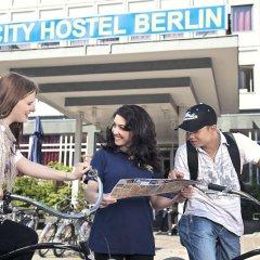 Отель Cityhostel Berlin Германия, Берлин - - забронировать отель Cityhostel Berlin, цены и фото номеров питание фото 2