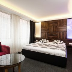 Peninsula Galata Boutique Hotel комната для гостей фото 4