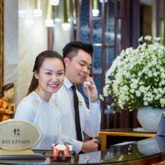 Отель Golden Lotus Hotel Вьетнам, Ханой - отзывы, цены и фото номеров - забронировать отель Golden Lotus Hotel онлайн фото 10