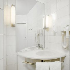 Гостиница Ибис Москва Павелецкая ванная фото 2