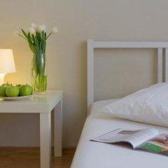 Аскет Отель на Комсомольской 3* Бюджетный номер с двуспальной кроватью фото 6