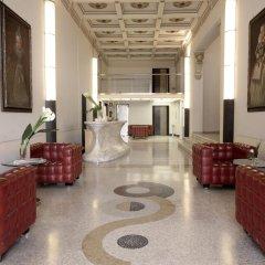 Hotel GrandItalia интерьер отеля