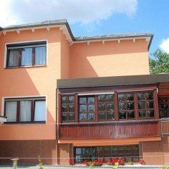 Hotel Sternchen балкон
