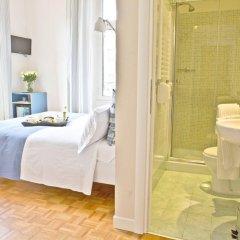 Отель Residenza I Rioni Guesthouse комната для гостей фото 4