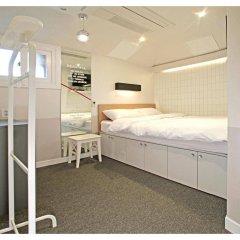 Отель CASA Myeongdong Guesthouse Южная Корея, Сеул - отзывы, цены и фото номеров - забронировать отель CASA Myeongdong Guesthouse онлайн в номере фото 2