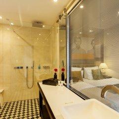 Quentin Boutique Hotel 4* Стандартный номер с различными типами кроватей фото 22