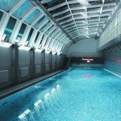 Гостиница Савой бассейн фото 3