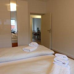 Отель MAXFELD Германия, Нюрнберг - отзывы, цены и фото номеров - забронировать отель MAXFELD онлайн комната для гостей фото 2