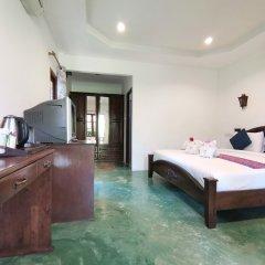 Отель Lanta Whiterock Resort Старая часть Ланты комната для гостей фото 5