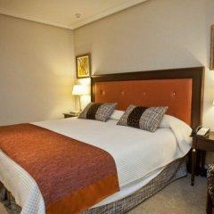 Отель Hyatt Regency Hesperia Madrid Испания, Мадрид - отзывы, цены и фото номеров - забронировать отель Hyatt Regency Hesperia Madrid онлайн комната для гостей фото 2