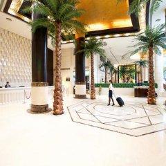 Отель Mercure Shanghai Royalton питание фото 3