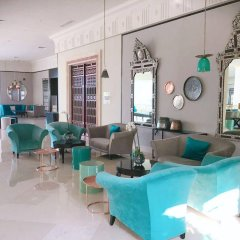 Отель Royal Thalassa Монастир интерьер отеля