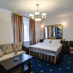 Бутик Отель Гранд 3* Стандартный номер фото 6