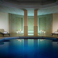 Отель Amman Marriott Hotel Иордания, Амман - отзывы, цены и фото номеров - забронировать отель Amman Marriott Hotel онлайн бассейн фото 2