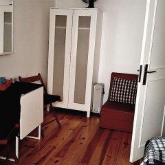 Отель Casa Santa Clara Португалия, Лиссабон - отзывы, цены и фото номеров - забронировать отель Casa Santa Clara онлайн балкон