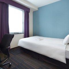 Отель the b akasaka-mitsuke Япония, Токио - отзывы, цены и фото номеров - забронировать отель the b akasaka-mitsuke онлайн комната для гостей фото 2