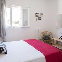 Отель Nexo Surf House Испания, Вехер-де-ла-Фронтера - отзывы, цены и фото номеров - забронировать отель Nexo Surf House онлайн комната для гостей фото 4