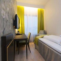 Thon Hotel Opera комната для гостей фото 2