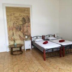 Апартаменты Resslova Apartment комната для гостей фото 5