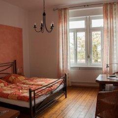 Отель Ferienweingut Hallenbach комната для гостей фото 5