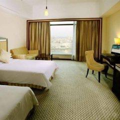 Gehao Holiday Hotel комната для гостей фото 5