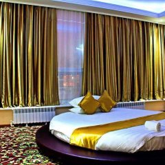 Гостиница Sky Luxe Hotel Казахстан, Нур-Султан - отзывы, цены и фото номеров - забронировать гостиницу Sky Luxe Hotel онлайн детские мероприятия