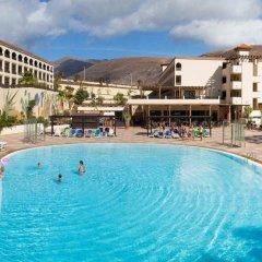 Отель Jandia Golf Resort с домашними животными