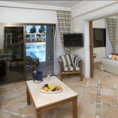 Отель Atlantica Aeneas Resort & Spa Кипр, Айя-Напа - отзывы, цены и фото номеров - забронировать отель Atlantica Aeneas Resort & Spa онлайн комната для гостей фото 5