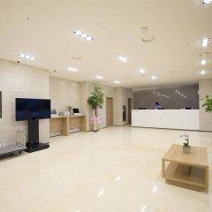 Отель Best Western Haeundae интерьер отеля фото 2