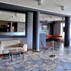 Отель Diament Stadion Katowice - Chorzów интерьер отеля фото 3