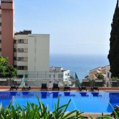 Отель Dorisol Estrelicia Португалия, Фуншал - 1 отзыв об отеле, цены и фото номеров - забронировать отель Dorisol Estrelicia онлайн фото 5
