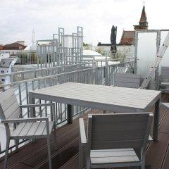Отель GoVienna Penthouse Apartment Австрия, Вена - отзывы, цены и фото номеров - забронировать отель GoVienna Penthouse Apartment онлайн балкон