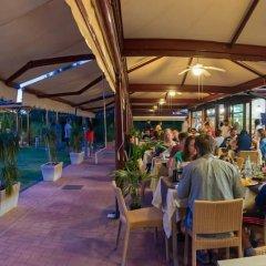 Отель Villaggio Barricata Порто-Толле помещение для мероприятий фото 2