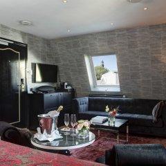 Отель The Toren в номере