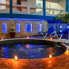 Отель Tronco Inc Бока Чика бассейн
