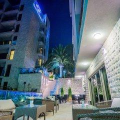 Отель Butua Residence Черногория, Будва - отзывы, цены и фото номеров - забронировать отель Butua Residence онлайн питание фото 3