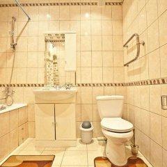 Гостиница Адмирал в Красноярске отзывы, цены и фото номеров - забронировать гостиницу Адмирал онлайн Красноярск ванная фото 2