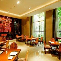 Отель Royal Tulip Luxury Hotels Carat Guangzhou Гуанчжоу гостиничный бар