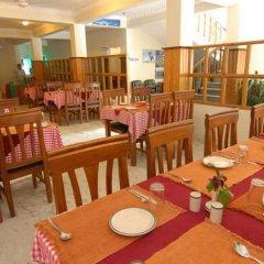 Отель Third Pole Непал, Покхара - отзывы, цены и фото номеров - забронировать отель Third Pole онлайн питание фото 3