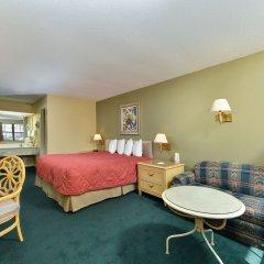 Отель Americas Best Value Inn-Meridian детские мероприятия