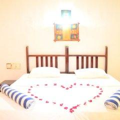 Отель Samorich Hotel Шри-Ланка, Тиссамахарама - отзывы, цены и фото номеров - забронировать отель Samorich Hotel онлайн комната для гостей фото 4