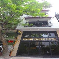 Отель Family Hanoi Hotel Вьетнам, Ханой - отзывы, цены и фото номеров - забронировать отель Family Hanoi Hotel онлайн городской автобус