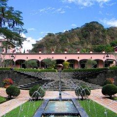 Отель Hacienda De San Antonio Сан-Антонио фото 17